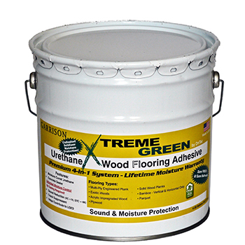 Garrison Adhesive - Xtreme Green by DriTac