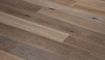 OMP Prefinished Flooring